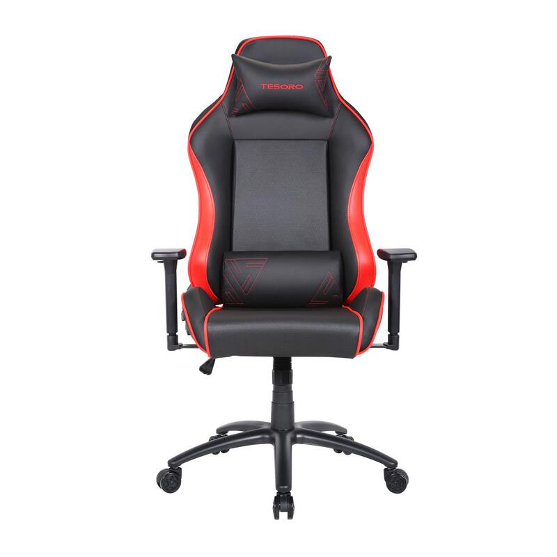 Alphaeon S1 Gaming Chair Red