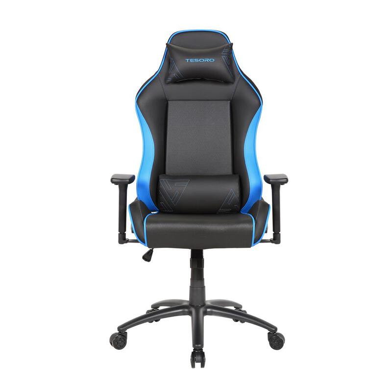 Alphaeon S1 Gaming Chair Blue