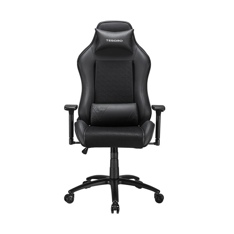 Alphaeon S2 Gaming Chair Black