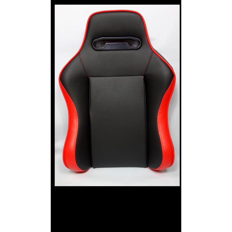 TS-F715 Backrest Red