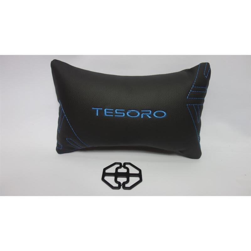 TS-F715 Head Pillow Blue