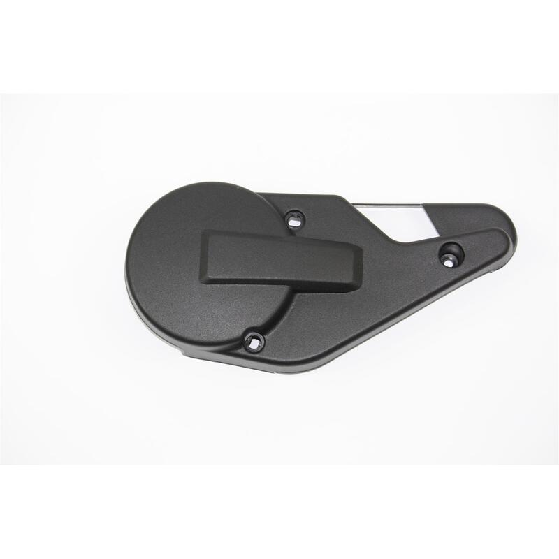 TS-F710 Lever cover right