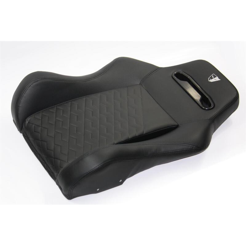 TS-F730 Backrest black Part A